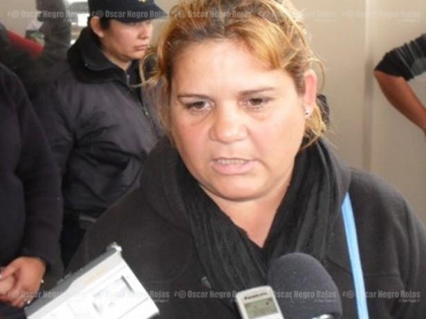 La menor abusada en Vera, nuevamente se intentó suicidar