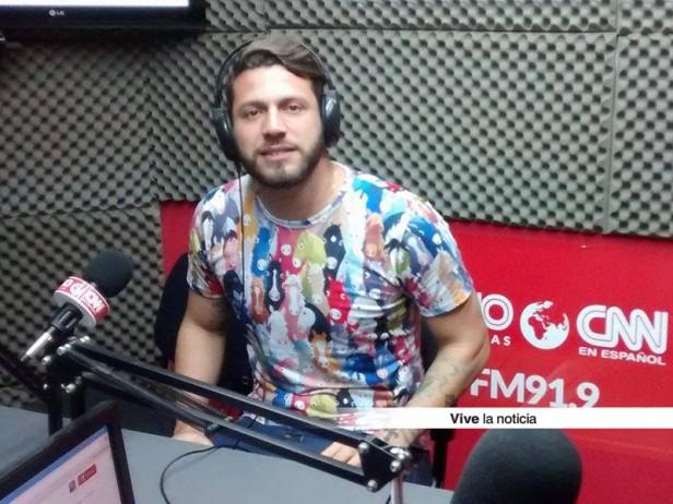 Jorge Broun: