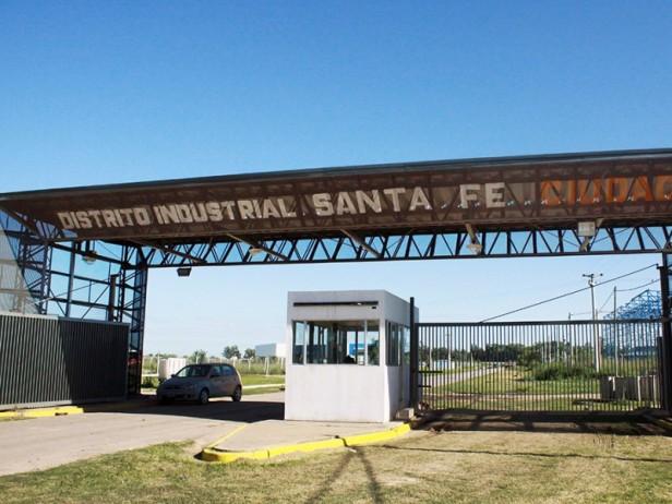 Área Industrial: otras tres empresas se radican en Los Polígonos