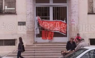 Siprus realizará un paro el 4 de noviembre