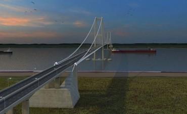 Puente Santa Fe-Paraná: el Intendente se reúne con el Foro Biprovincial de Entidades Productivas
