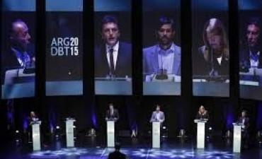 Debate presidencial 2015: la palabra del coordinador de Argentina Debate