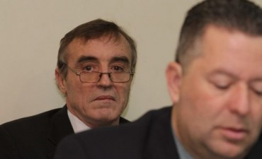 Tognoli cambió de abogado y presentará una apelación a la sentencia