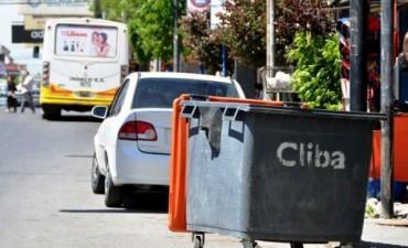 Servicios municipales para el fin de semana largo