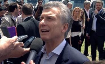 El Presidente Macri estará en Santa Fe