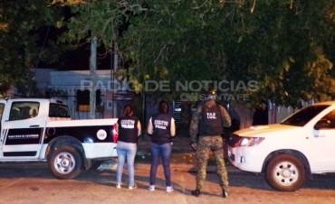 Rafaela: La Agencia de Trata detuvo a un hombre por facilitamiento y promoción de la prostitución