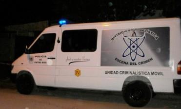 Cuádruple crimen en Concepción del Uruguay: Fue un femicidio transversal