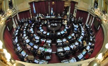 Comienza el debate del Presupuesto 2017 en el Senado