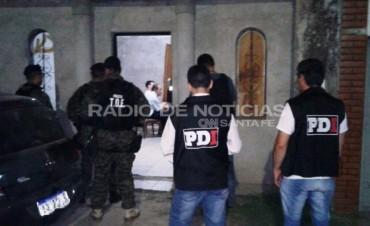 PDI detuvo a cinco personas que planeaban un robo