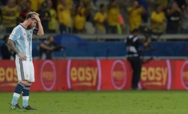 Bauza le dio el día libre a los jugadores de la Selección Argentina