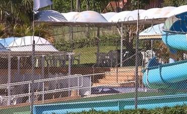 Una argentina de 9 años murió ahogada en un parque acuático de Brasil