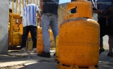 Esta semana continúa la venta de garrafas de gas a precio diferencial en la Ciudad