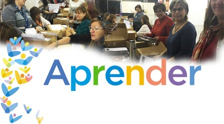 Evaluarán a más de un millón de alumnos del país en un nuevo Operativo Aprender