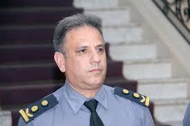 Fijaron fecha para la audiencia imputativa del ex jefe policial Adrián Rodríguez
