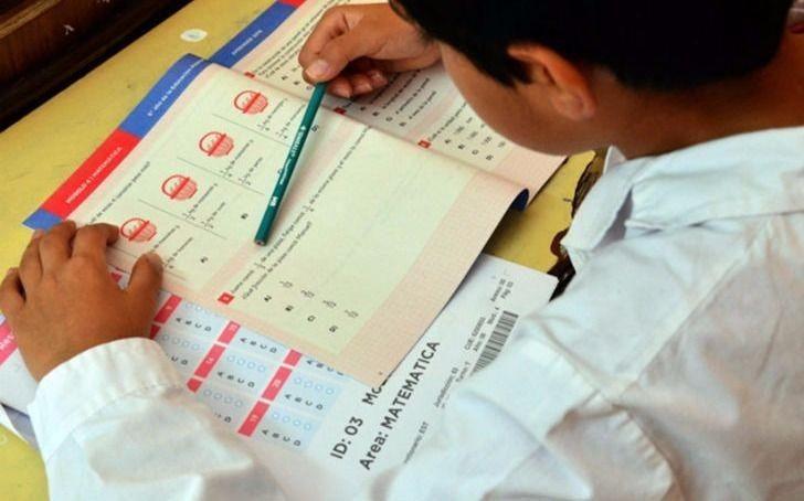 Más de 2500 escuelas de Santa Fe participaron del operativo Aprender