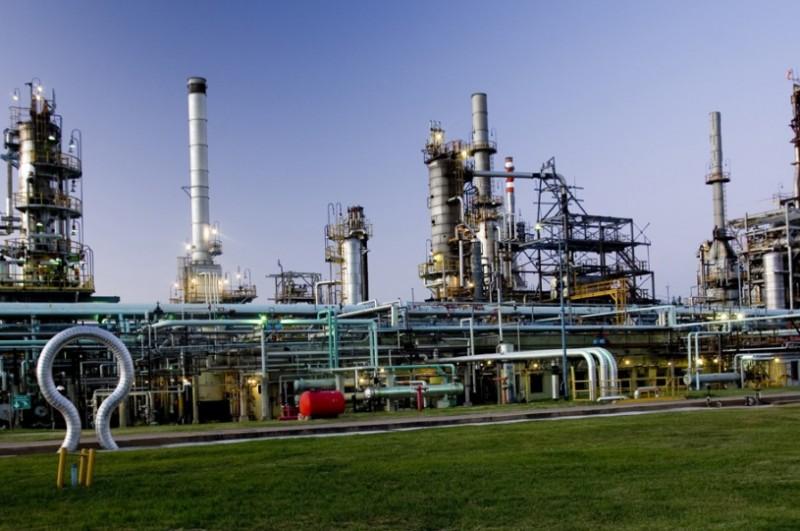 Sigue la preocupación en la refinería San Lorenzo