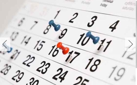 El gobierno definió los feriados puente del 2018 y 2019