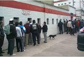 Unión cobrará un bono ante Chacarita