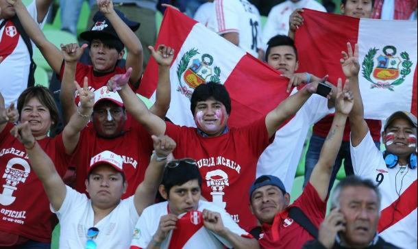 Si Perú clasifica al Mundial, no trabajarán el día siguiente