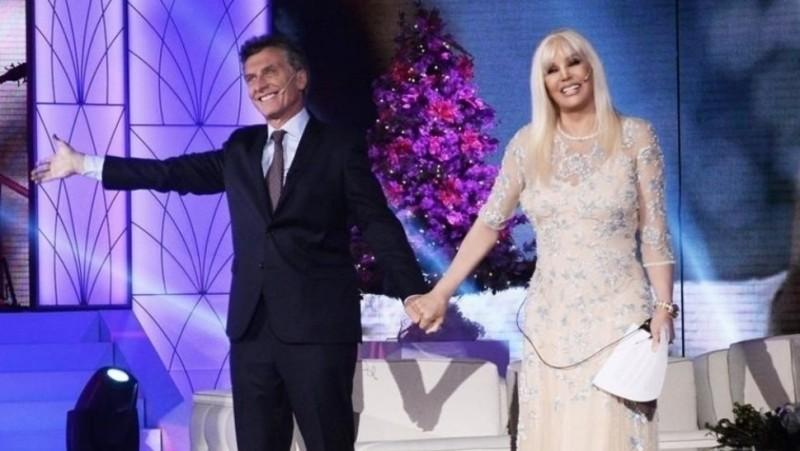 Susana Giménez entrevistará a Mauricio Macri