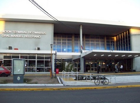 Rechazaron el veto de Corral y la licitación de la terminal sigue suspendida