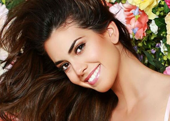 Conocé a Stefanía Incandela, la argentina que participó en Miss Universo
