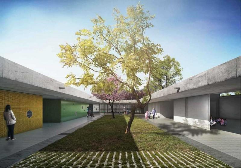 Santa Fe tendrá un nuevo Jardín Municipal en barrio Chalet