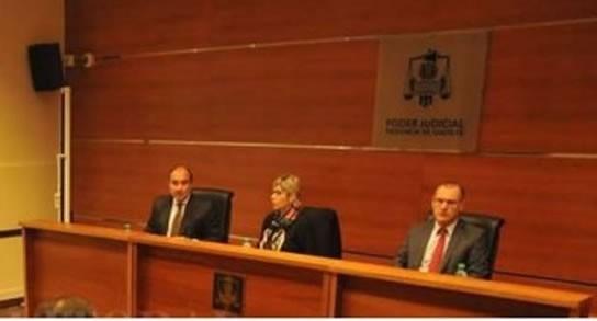 Caso Baraldo: Comenzará otra vez la parte oral con nuevos jueces