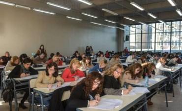 Enseñar 2017: Evaluaron a 24 mil futuros docentes