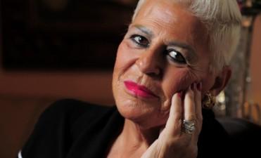 Falleció María Martha Serra Lima