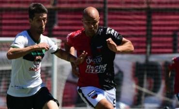 Colón empato 3 a 3 ante San Martín de San Juan
