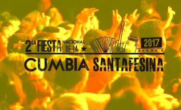 Hoy comienza el Festival de la Cumbia