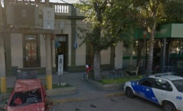 Detuvieron a policías uniformados y con pasamontañas en el barrio Barranquitas