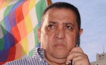 Luis D'Elía fue condenado a cuatro años de cárcel, pero por ahora no irá preso