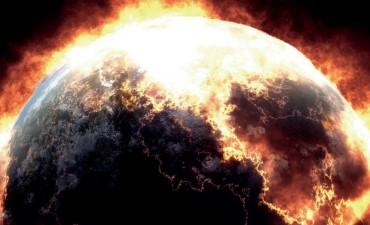 Stephen Hawking advirtió que el planeta Tierra se convertirá en una enorme bola de fuego