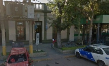 Dictaron la disponibilidad para los policías apresados el lunes en Barranquitas