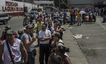 Venezuela entró en default parcial