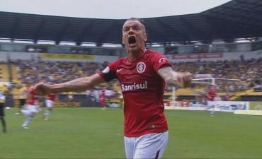 El Inter de D'Alessando volvió a la primera división del Brasileirao