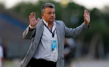 FIFA gate: Humberto Grondona salió a defender a su padre