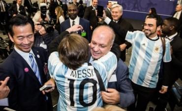 Argentina será sede de la Expo Internacional 2023