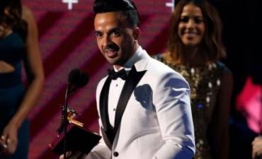 """""""Despacito"""", el gran ganador de los Grammy Latino 2017"""