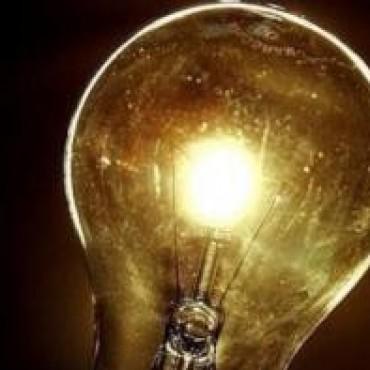 La energía eléctrica aumentará 38 por ciento en el interior del país