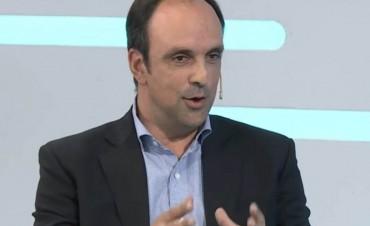 José Corral presentará el proyecto de Presupuesto 2018