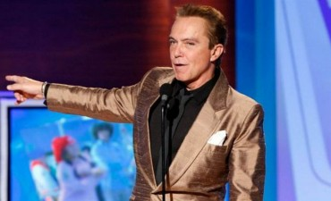 Murió el actor y cantante David Cassidy