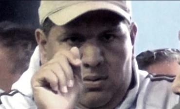 Asesinaron al Oso Pereyra, histórico barra de Boca