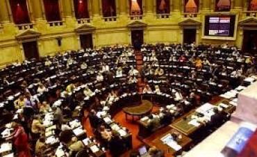 El Congreso sancionó la Ley de Paridad