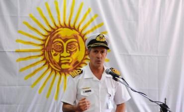 Se registró una explosión en el submarino ARA San Juan y continúa su búsqueda