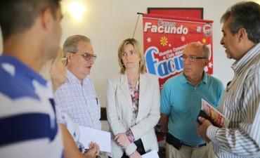 Este sábado se realizará una nueva edición de Avenida Facundo Zuviría de Fiesta