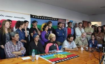 Villa Mascardi: Llamaron a conformar una mesa de diálogo