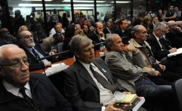 ESMA: perpetua para Alfredo Astiz y Jorge Acosta por crímenes de lesa humanidad